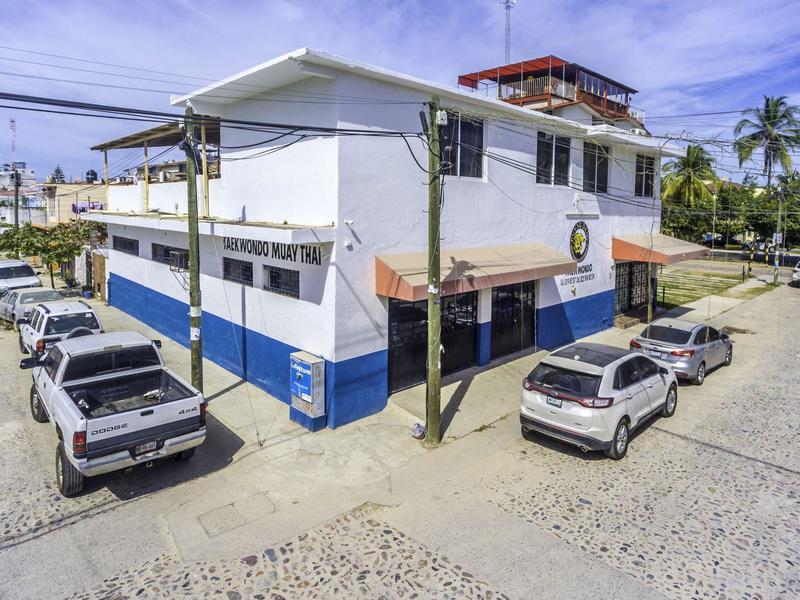 123 Oceano Atlantico St 0, Building Palmar De Aramara, Puerto Vallarta, Ja