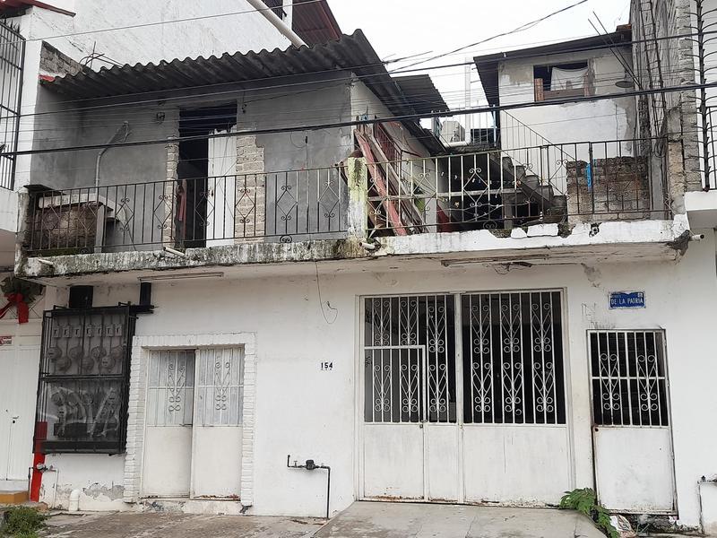 154 Heroes De La Patria, Casa Mexicana, Puerto Vallarta, Ja
