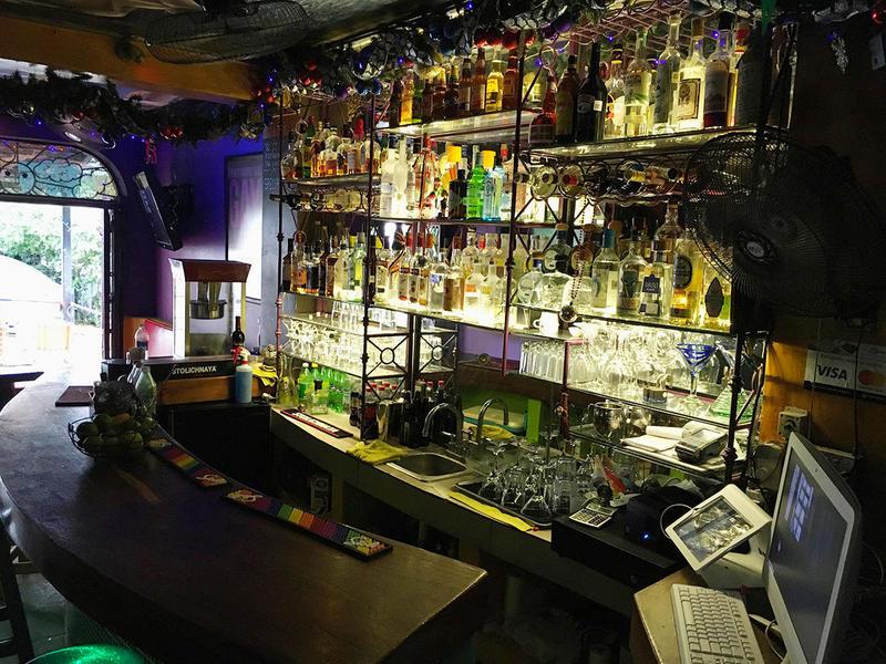 157 Calle Rodolfo Gómez 1, Bar Anonimos, Puerto Vallarta, Ja