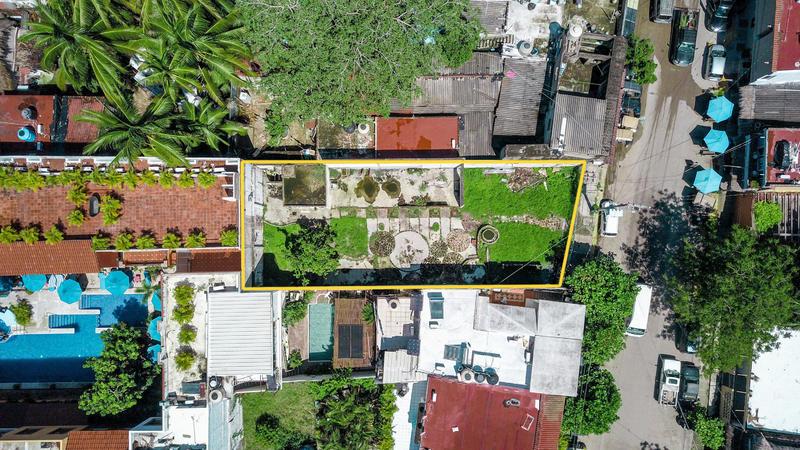21 Calle Miramar, Terreno Miramar, Riviera Nayarit, Na