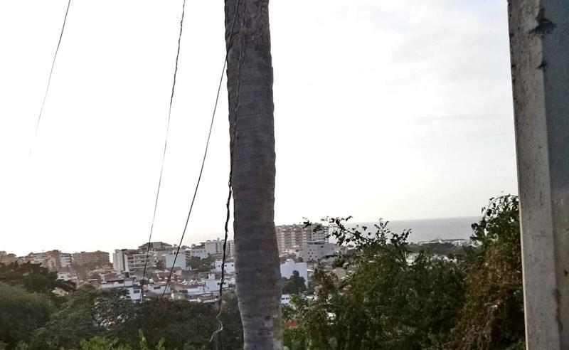 21 Manuel M. Dieguez No. 19, Lote Alta Vista, Puerto Vallarta, Ja