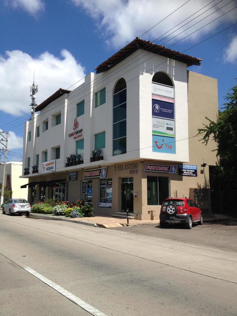 2600 Blvd. Fco Medina Ascencio B, Edificio Vista Estero, Puerto Vallarta, Ja