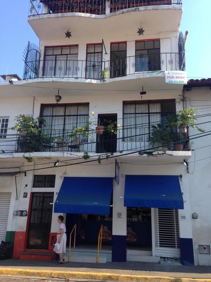 271 Calle Libertad, Edificio Cazarez, Puerto Vallarta, Ja