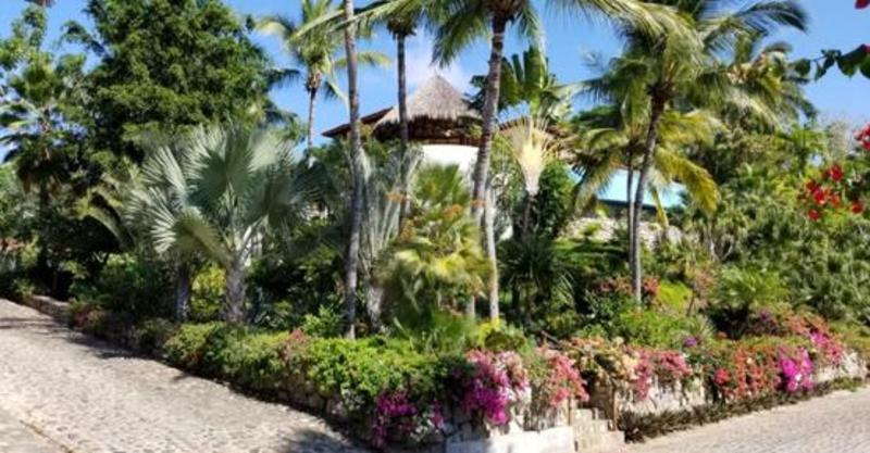 27 Punta Del Burro, Lote, Riviera Nayarit, Na