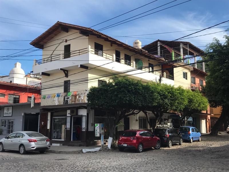 454 Lazaro Cardenas 2 1, Suites Lety, Puerto Vallarta, Ja