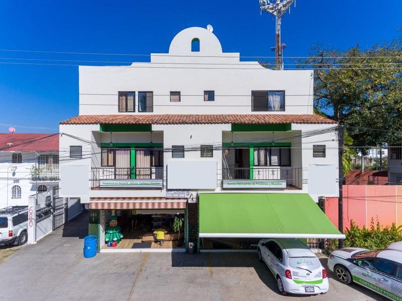 680 Ave. Nuevo Vallarta 10, Comercial Habitacional, Other, Na