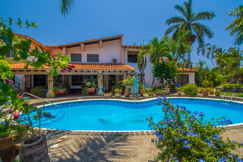 68 &69 Jacarandas 0, B&B Casa Virgilio, Riviera Nayarit, Na