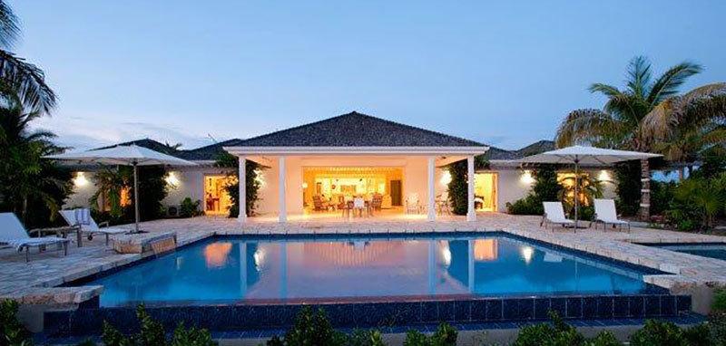 Antigua villa 26 25