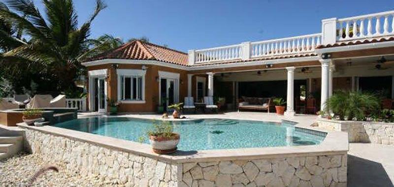 Antigua villa 6 16