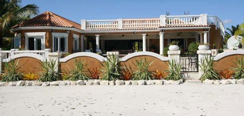 Antigua villa 6 20