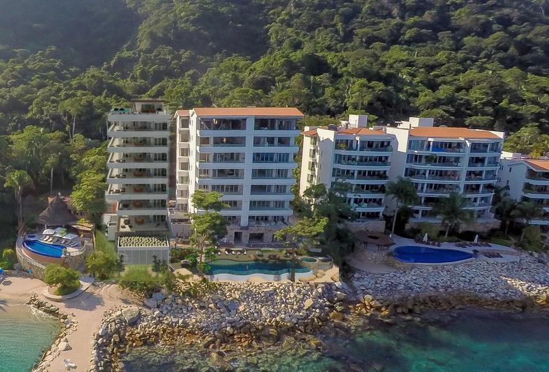 Arco Playa 4
