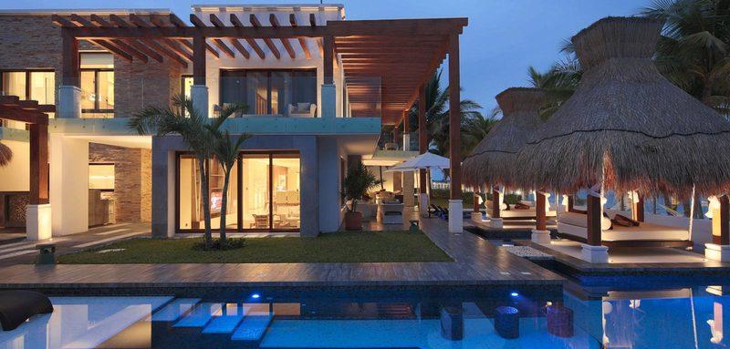 Azul villa esmeralda 17