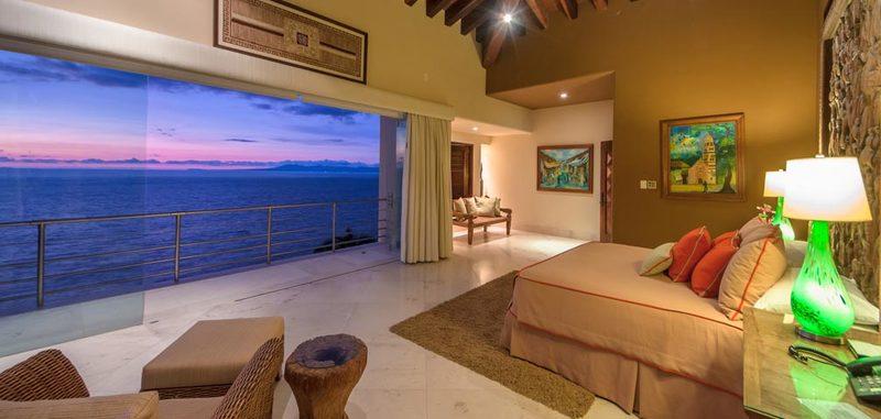 Puerto vallarta villa bahia 16