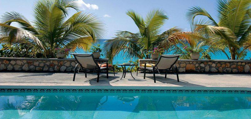Baie Longue Villa Rental