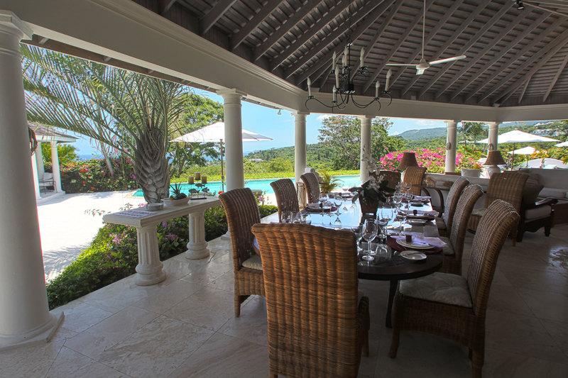 Bougainvillea jamaica villas07