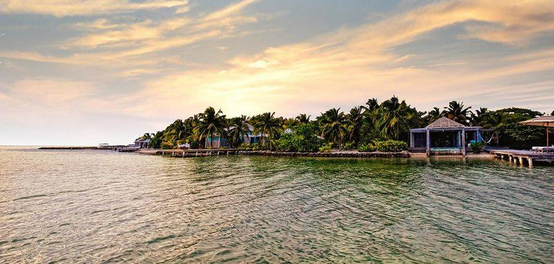 Belize cayo espanto brisa 08