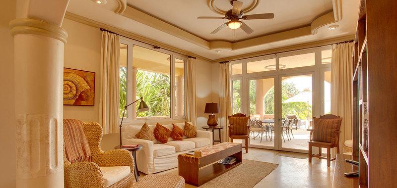 Belize brushstroke villa 03