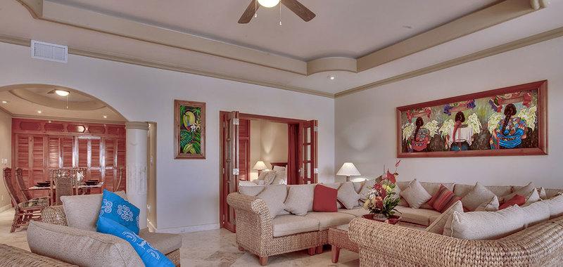 Belize brushstroke villa 07