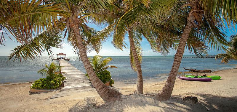 Belize brushstroke villa 27