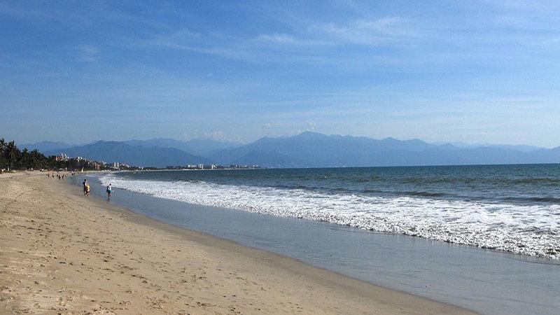 Camino al mar 24
