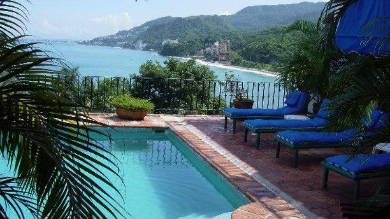 Casa Canta Mar Villa Rental