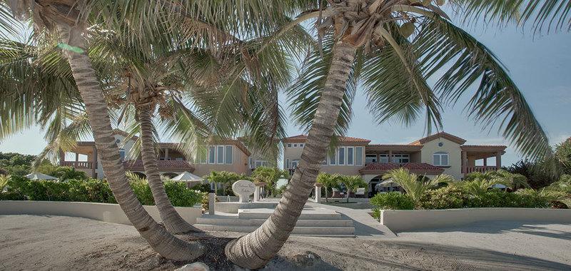 Belize caribbean soul villa 04