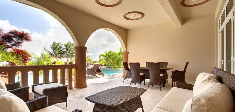 Belize caribbean soul villa 16