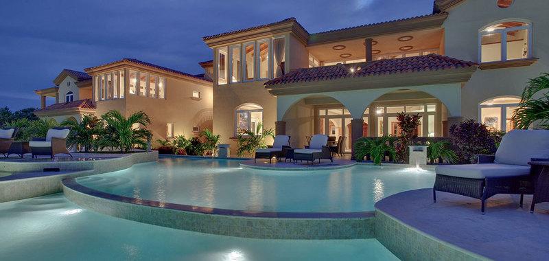 Belize caribbean soul villa 20