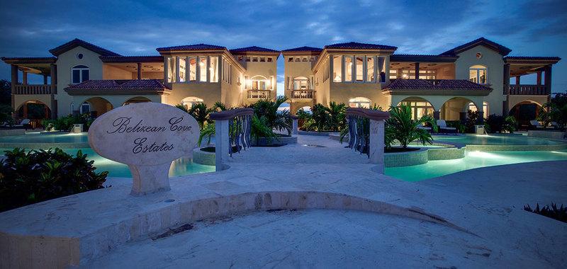 Belize caribbean soul villa 24