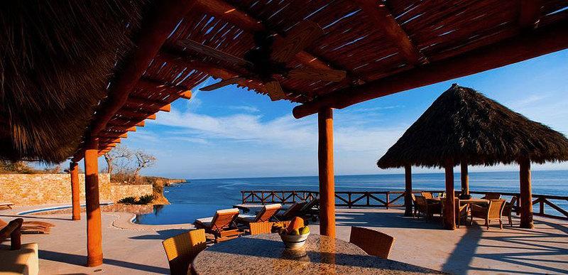 Villa Cascadas Paradise Coves Villa Rental