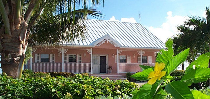 Cayman Dream Villa Rental