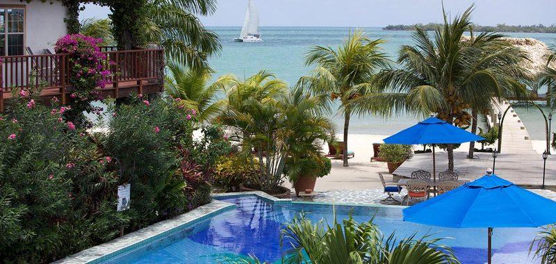 Chabil Mar Honeymoon Suite Villa Rental