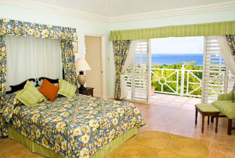 Cliffside cottage jamaica villas08