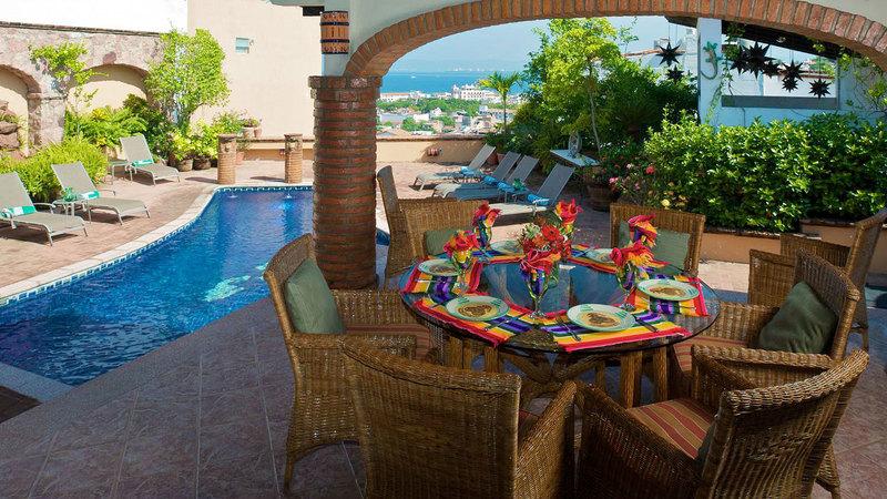 Casa Coco Villa Rental
