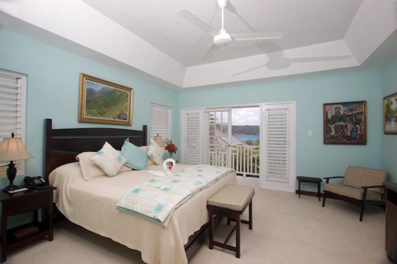 Coral cove jamaica villas15