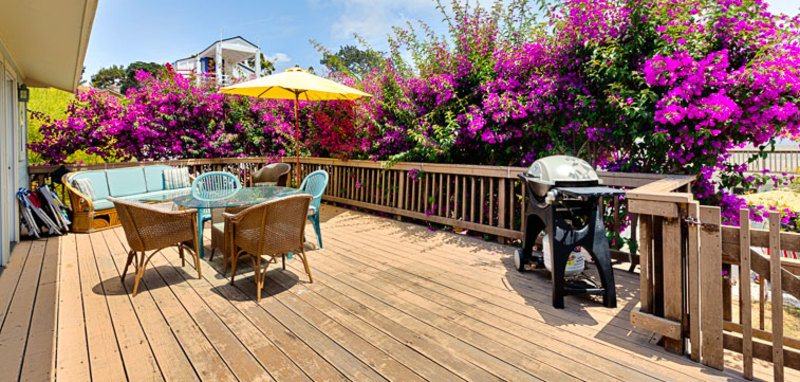 Del Mar Vacation Cottage Villa Rental