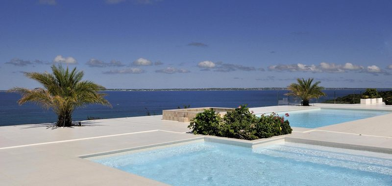 Dreamin Blue Villa Rental