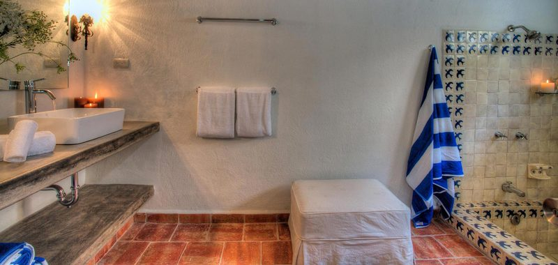 Villa enrique cabana 12