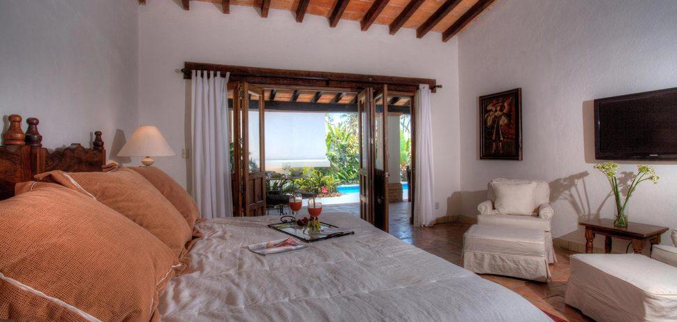 Villa enrique cabana 16