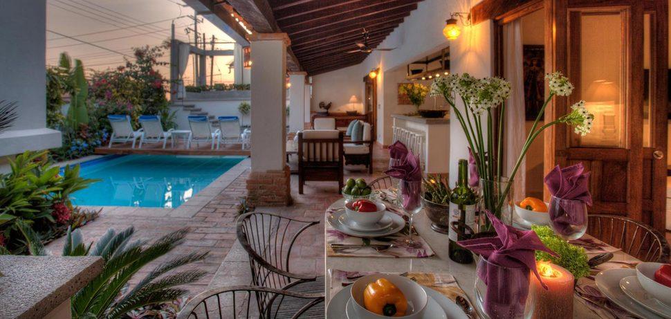 Villa enrique cabana 24
