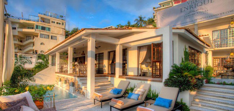 Villa enrique main 40