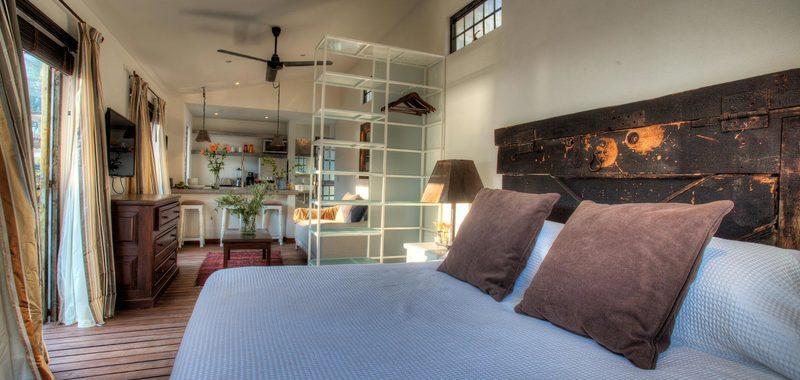 Villa enrique studio 10
