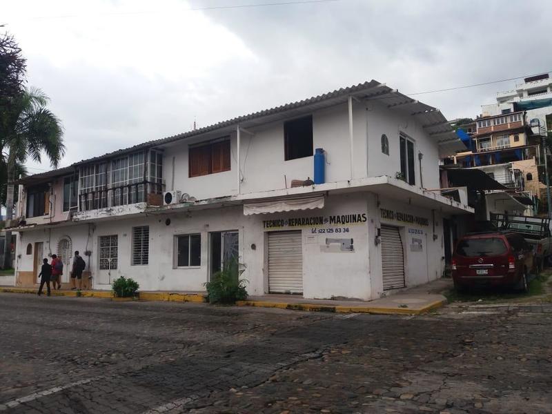 Esquina Colombia