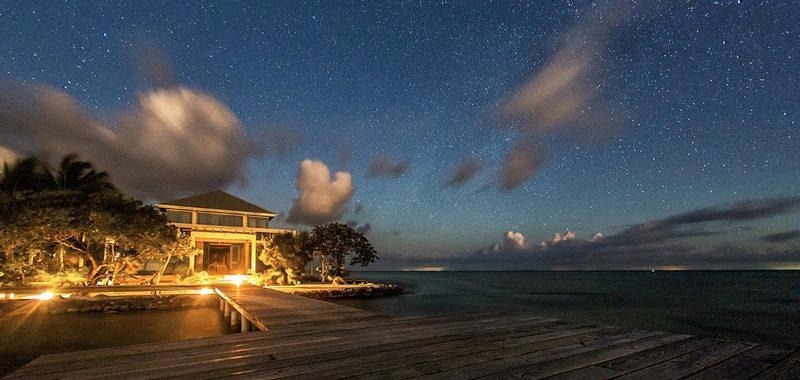 Belize cayo espanto estrella 11