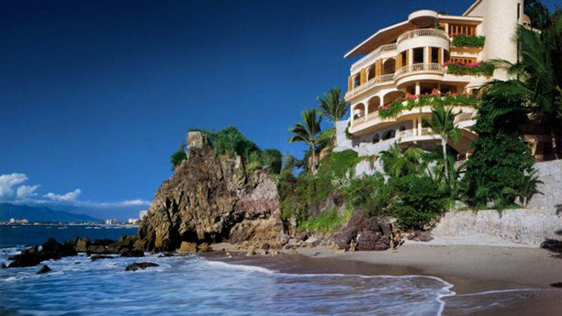 Estrella Mar Villa Rental