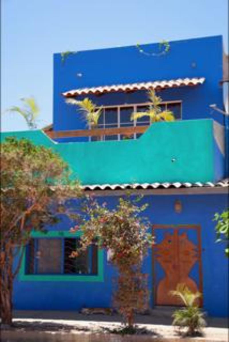 Galeria Azul