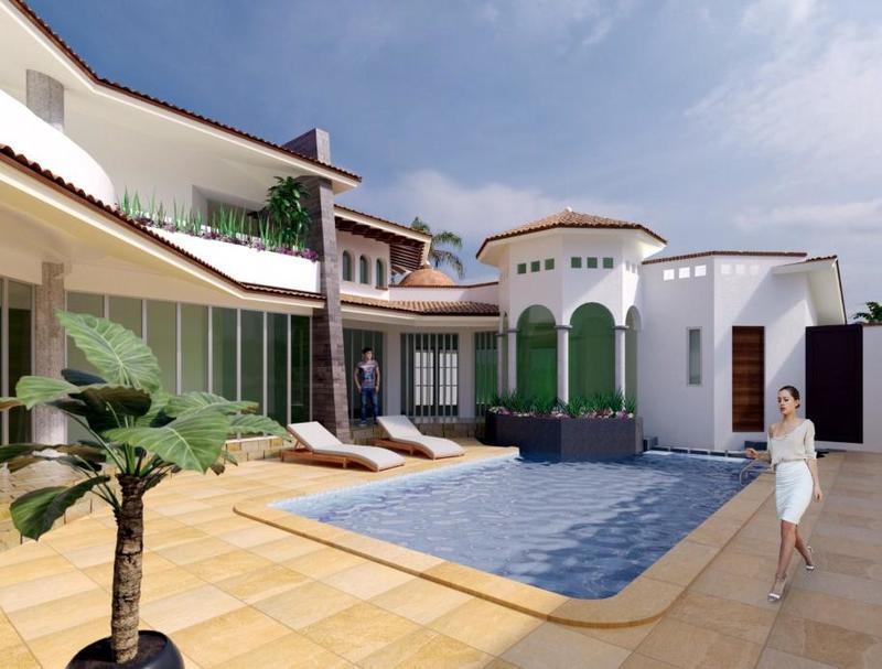 Casa Gema Del Mar