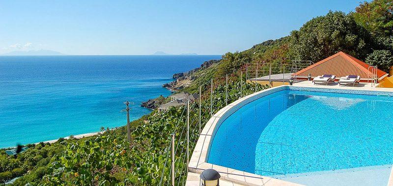 Gouverneur View Villa Rental