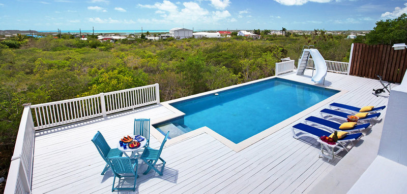 Turks caicos grace house 02