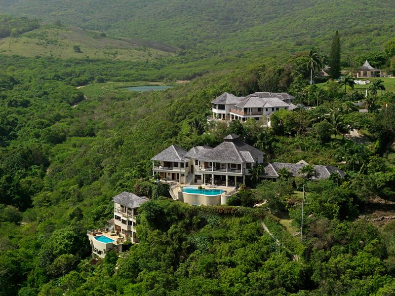 Greatview jamaica villas01